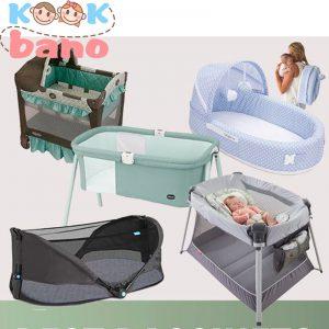 بهترین مارکهای معروف سرویس خواب نوزاد خارجی را بشناسید