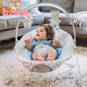 سیسمونی نوزاد در کرج