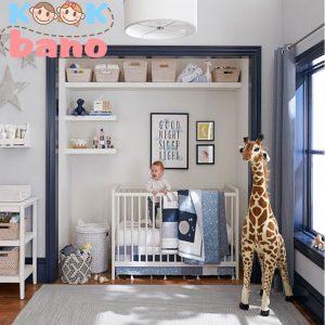 برند سرویس خواب کودک: