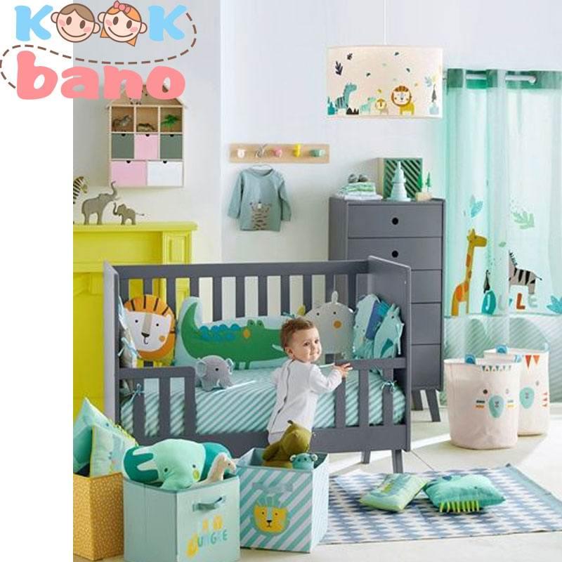اتاق کودک پسرانه شیک