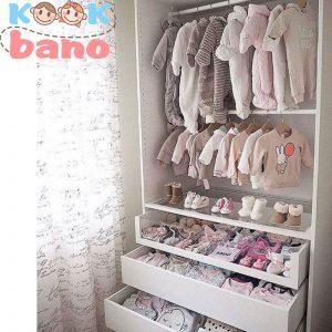 مدلهای لباس سیسمونی نوزاد پسر
