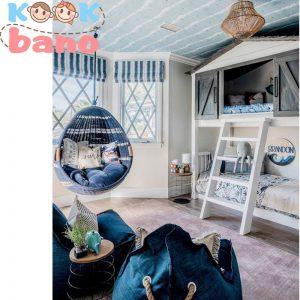 وسایل اتاق خواب نوزاد