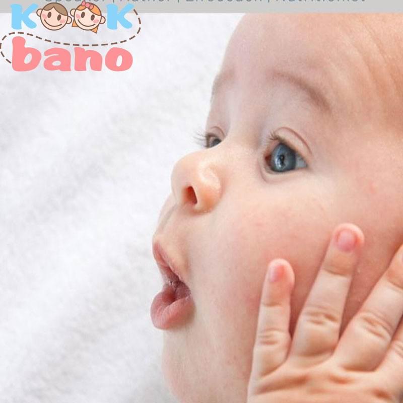شناخت آلرژی کودکان و روشهای کنترل آن