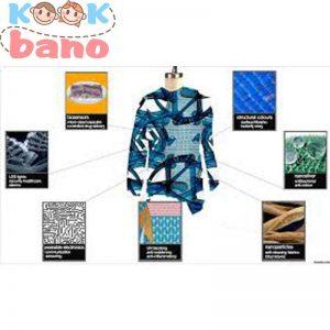 فناوری نانو و کاربرد نانو در صنعت پوشاک و کالای خواب کودک