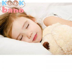 تاثیر خواب بر رشد جسمی