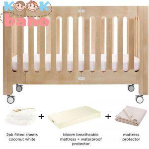 محافظ تخت کودک چیست؟