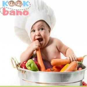 درباره تغذیه کودک تا شش ماهگی چه باید بدانید؟