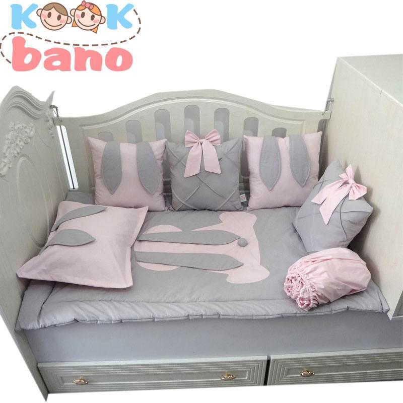 سرویس خواب نوزاد دختر