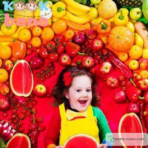 تنقلات مفید در تغذیه کودکان کم وزن