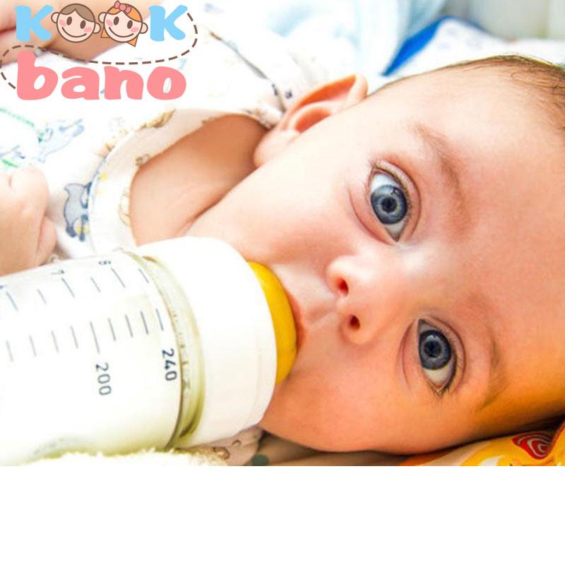 تفاوت شیر مادر با شیر خشک و مزایا و معایت این 2 روش شیر دهی به نوزاد