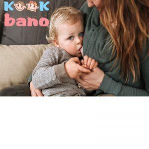 فواید شیر شبانه کودک: