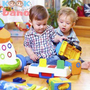 به طور کلی پژوهش های روان شناسی ثابت کرد که فعالیت و بازی برای کودکان پیامدهای زیر را به دنبال دارد: