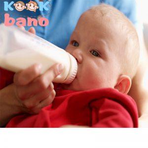 شیر مادر یا شیر خشک مزایا و معایب این 2 روش شیر دهی