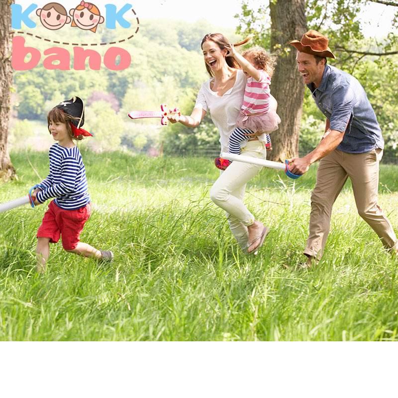 8 مورد از اهمیت و مزایای بازی در رشد کودک