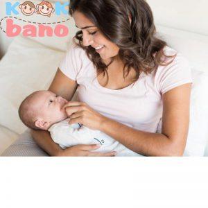 تاثیر مکمل های ویتامینه بر رشد ونمو نوزادان
