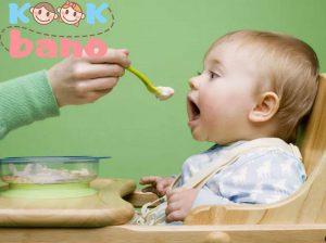 آنچه باید در مورد افزایش وزن کودک بدانید: