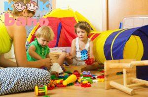 چه چیزی کودکان از طریق بازی یاد می گیرند: