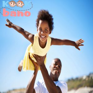 10 راز تربیت کودک شاد و موفق