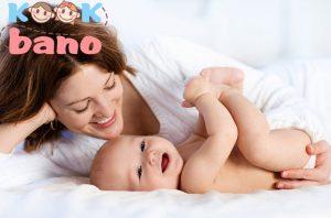 چرا تغذیه با شیر مادر را باید انتخاب کرد؟
