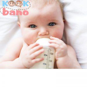 تفاوت شیرمادر با شیر خشک
