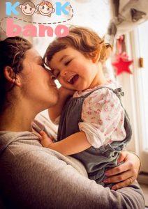 راه و روش هایی موثر برایتربیت فرزند شادو موفق