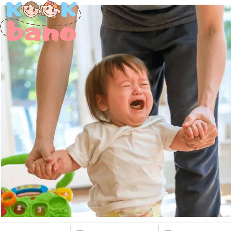مراقبت های مهم کودک نوپا در برابر خطرات احتمالی پیش رو