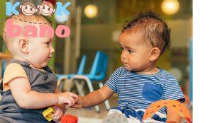 مزایای آموزش کودک دو زبانه عبارتند از: چگونه فرزندان را دو زبانه بزرگ کنیم