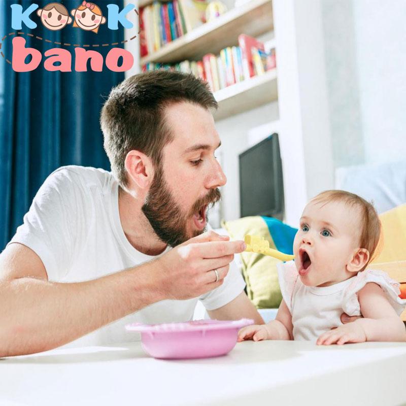 چگونه کودک خوش غذا داشته باشیم