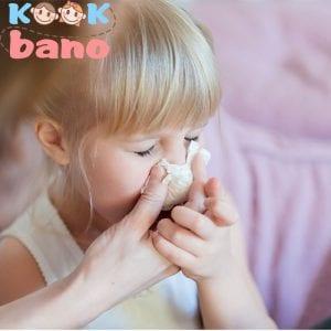مبارزه با علائم سرماخوردگی و آنفولانزا در کودکان: 1- داروها یا 2-داروهای خانگی؟
