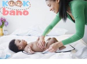 راه های درمان عفونت ادراری در کودکان