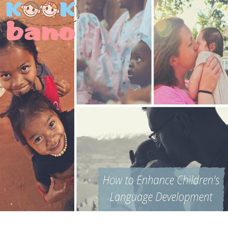 راهکاری های عملی آموزش تقویت صحبت کردن نوزاد از بدو تولد تا 3 سالگی