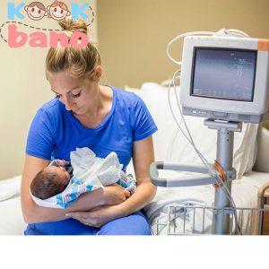 از جمله مشکلاتی که نوزادان نارس ممکن است با آن مواجه شوند: