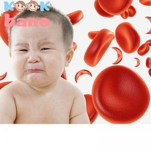 چگونه بفهمیم کودک کم خونی دارد و درمان کودک با کمک والدین