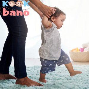 مراقبت از فعالیت های کودک :
