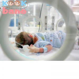 مشخصات نوزاد نارس: