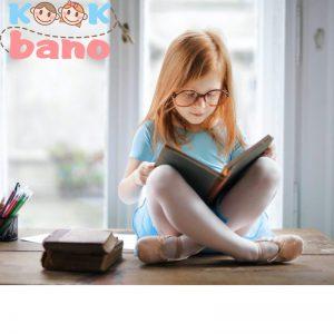 ده مزیت مطالعه برای کودکان