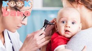 چگونه می توان از عفونت گوش کودک جلوگیری کرد