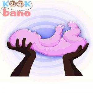 عوامل غذايي که احتمال دخترشدن نوزاد را افزايش مي دهد.