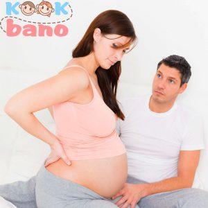 اقدامات مردان قبل بارداری