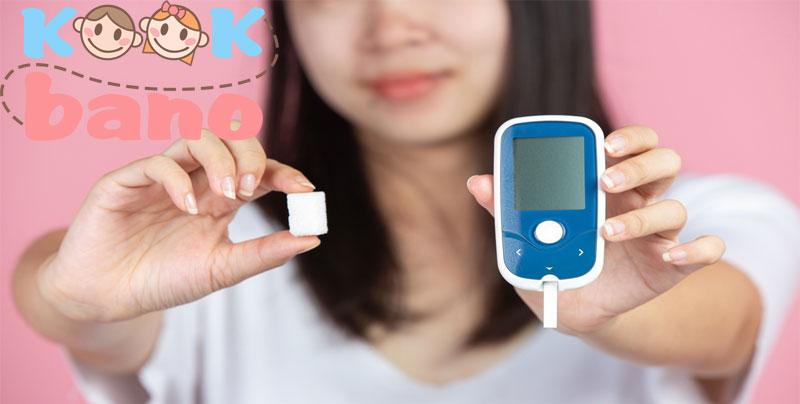 دیابت بارداری و راه های درمان و علائم این نوع دیابت در زنان باردار
